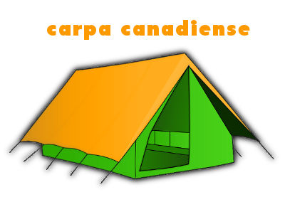 carpa canadiense