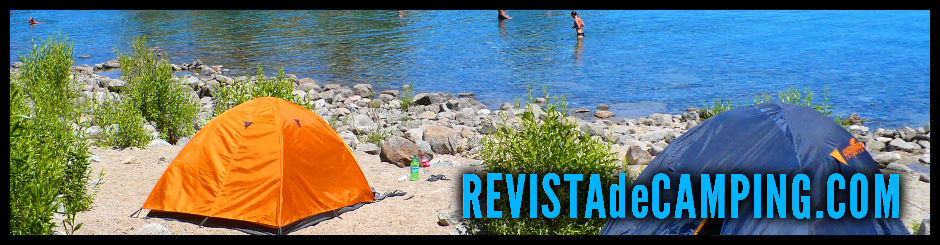 Revista de Camping y Outdoor